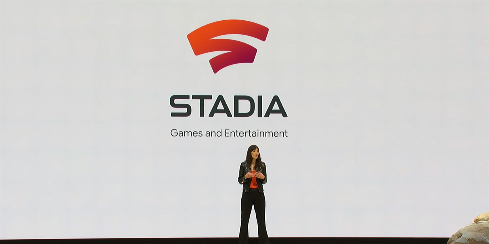 Google Stadia Games and Entertainment wird Spiele für Erstanbieter erstellen, die von Jade Raymond geleitet werden