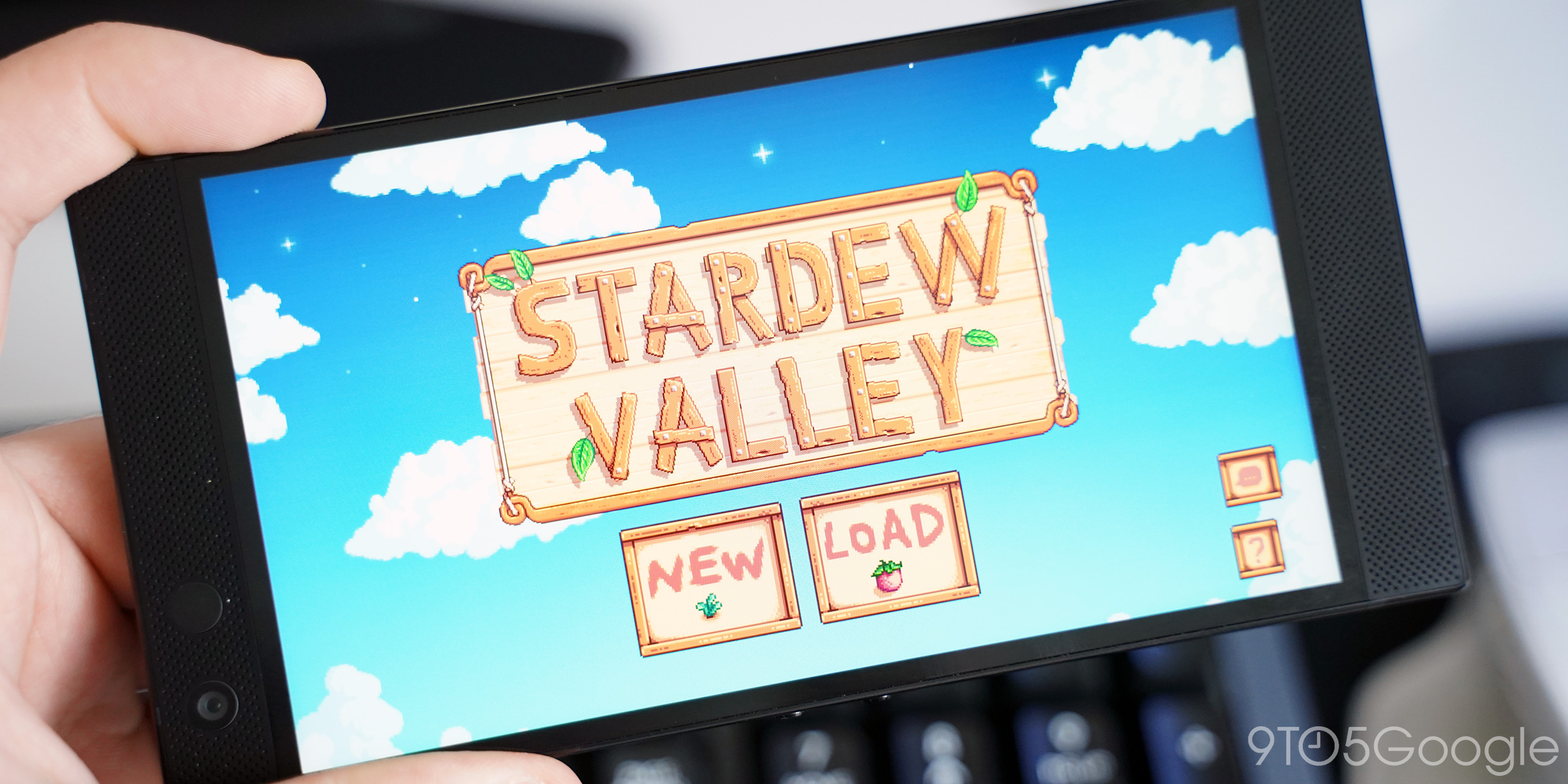 Stardew Valley arrives on Android, how to transfer save files