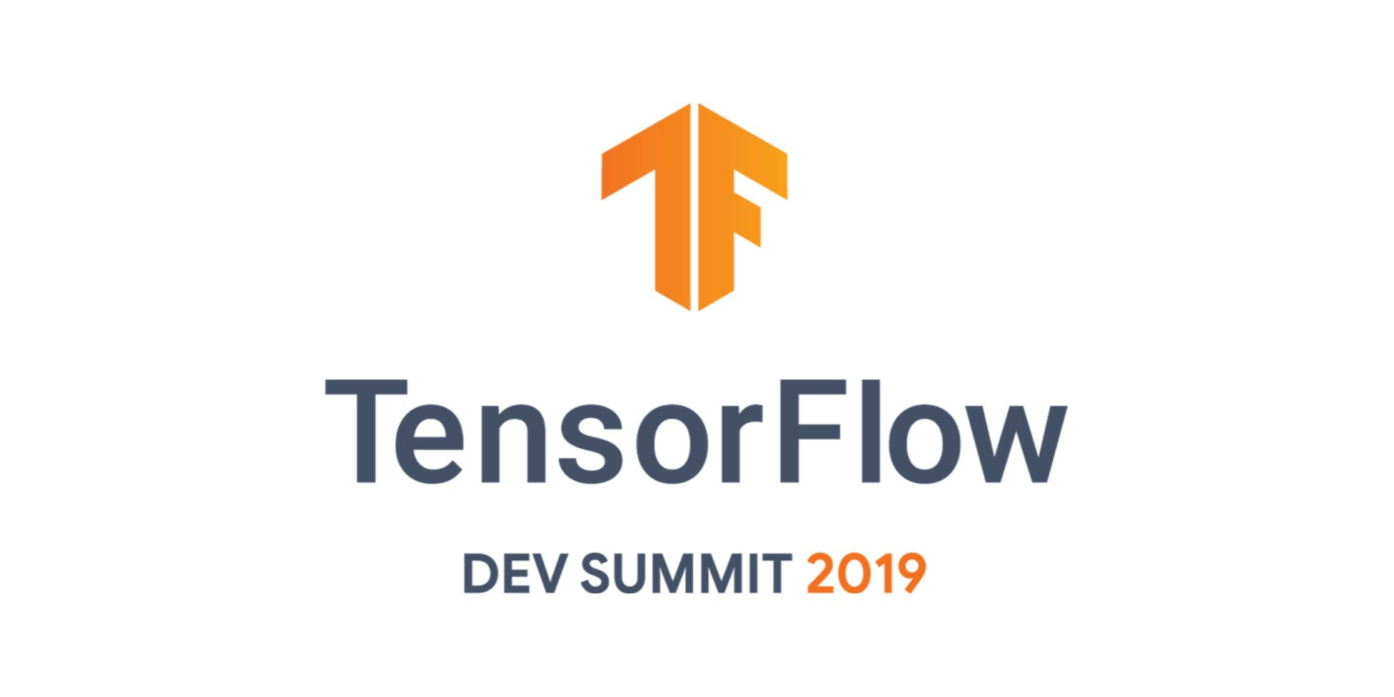 Google previews TensorFlow 2 0 alpha with focus on simplicity and ML