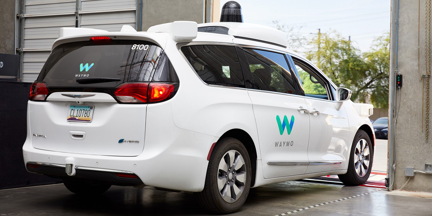 Waymo Content Search database includes billions of objects - 9to5Google