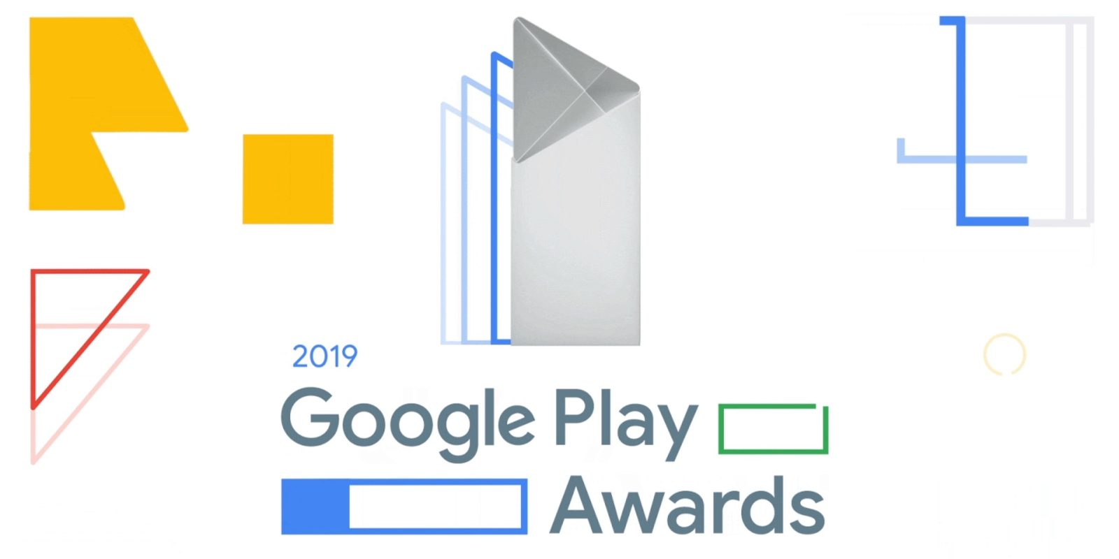 2019 Google Play Award winners highlight best Android apps