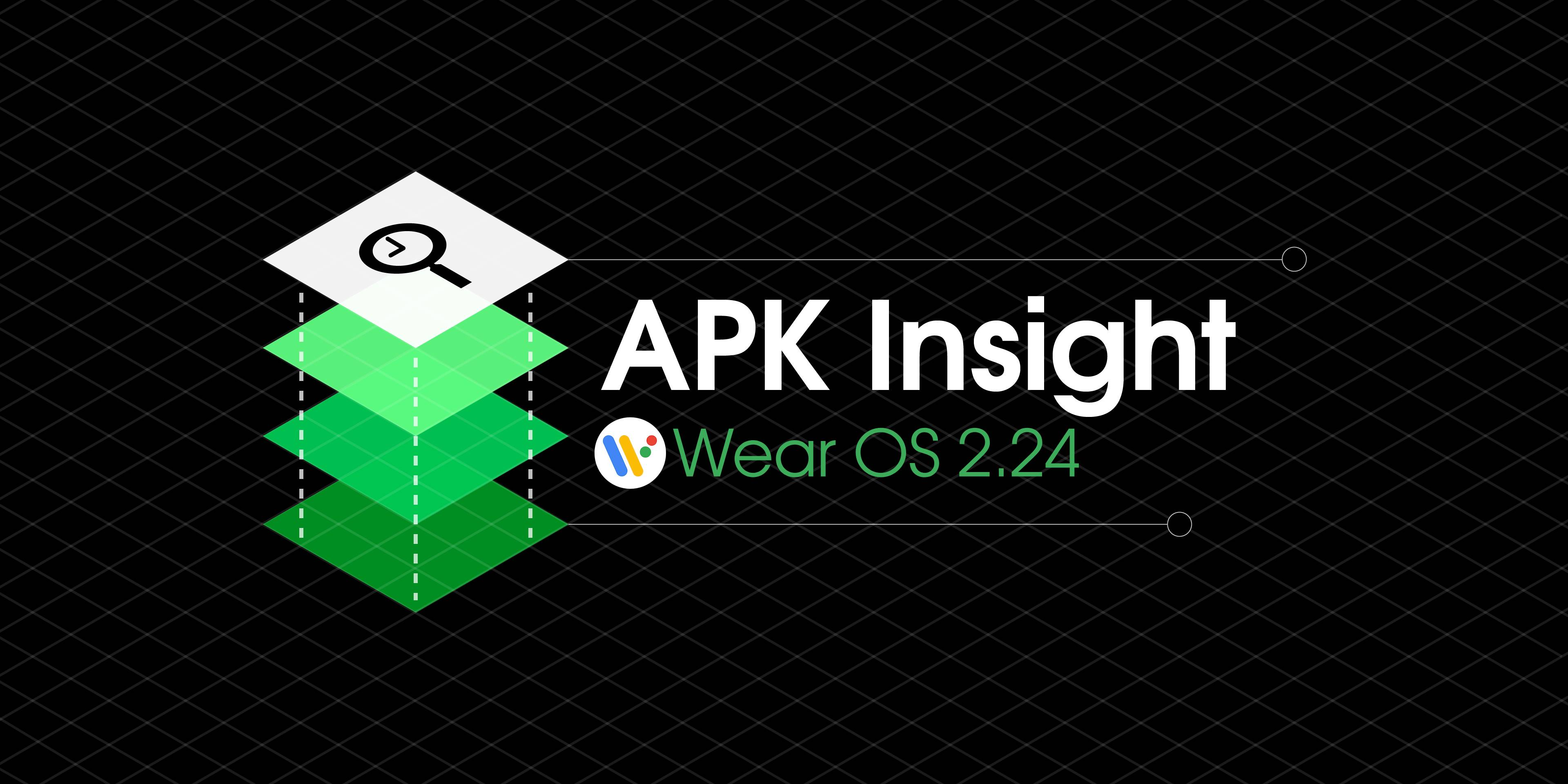 Wear OS 2.24 preps in-app eSIM manager, reveals more about 'Tiles' [APK Insight]