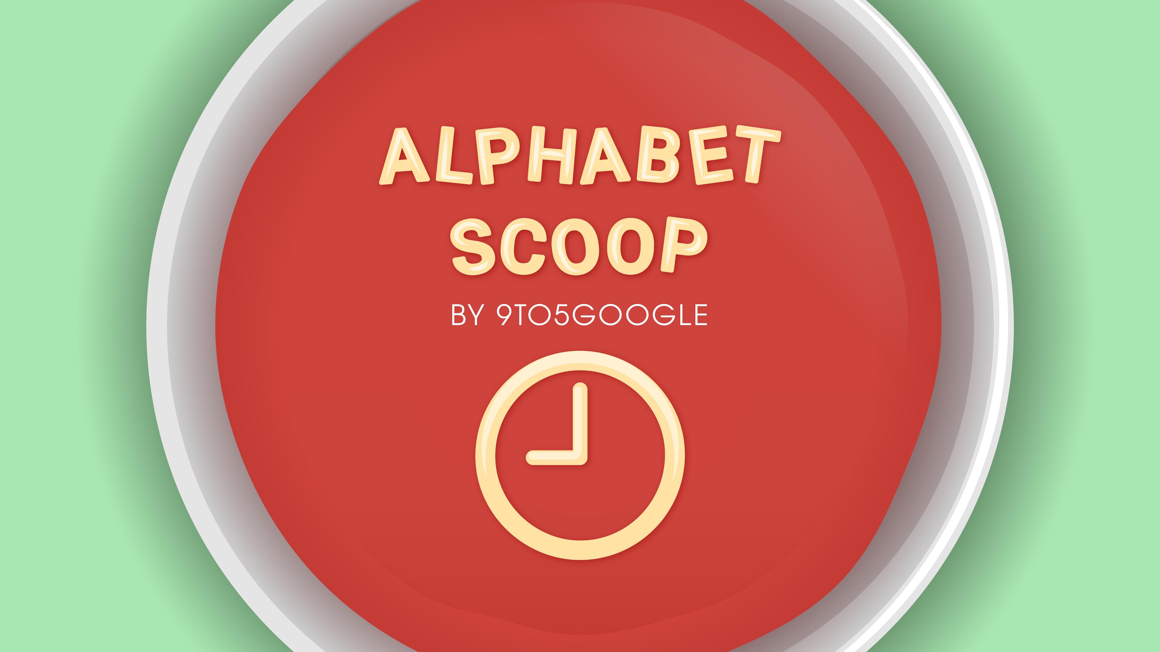 Alphabet Scoop 060: Q&A w/ Stephen & Abner
