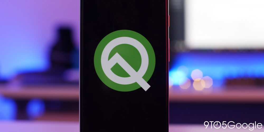 Android Q Beta 2 hands-on