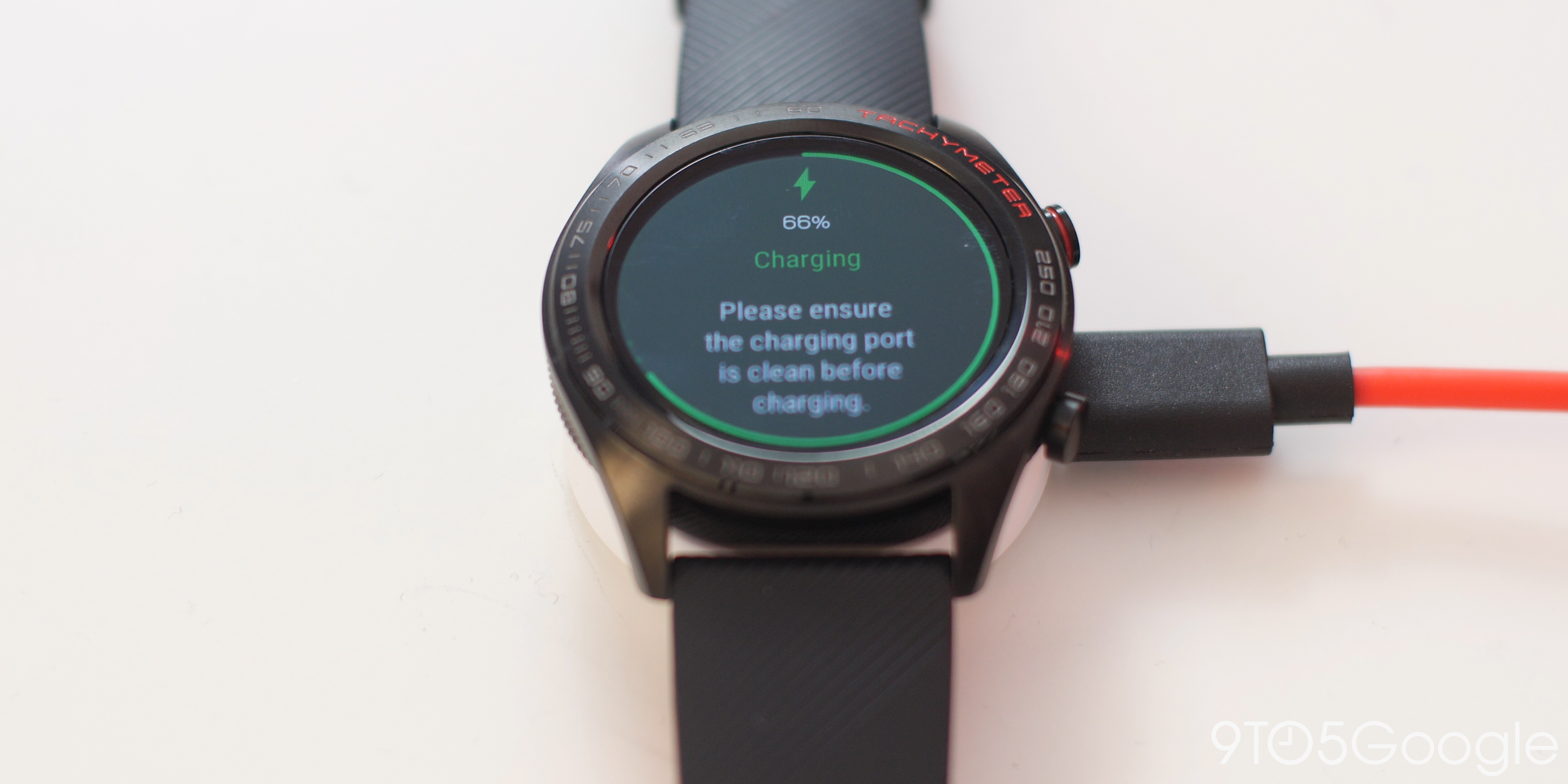 Honor Watch Magic battery life