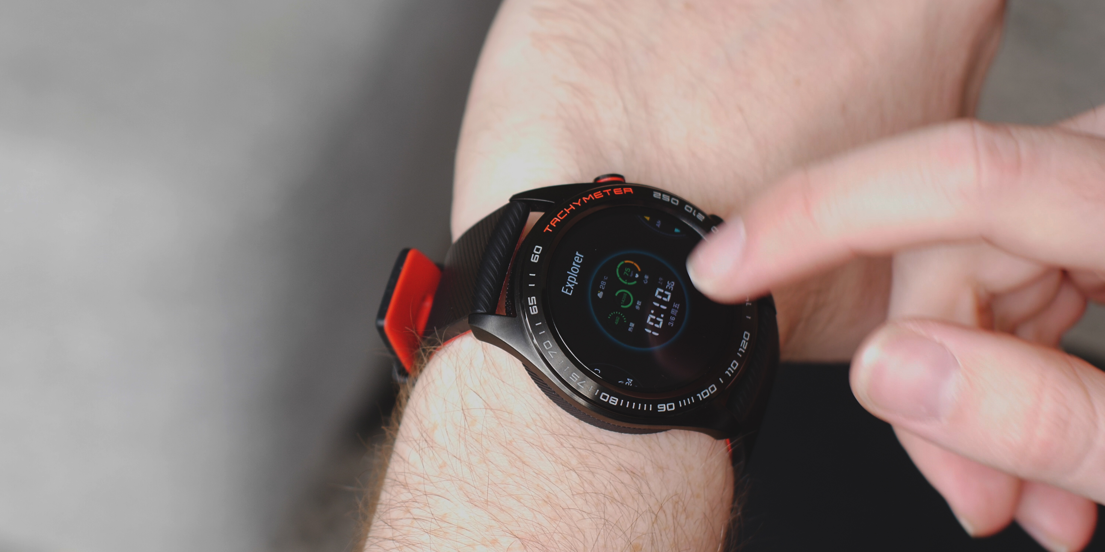 Honor Watch Magic review: Not-so-smart, still solid [Video