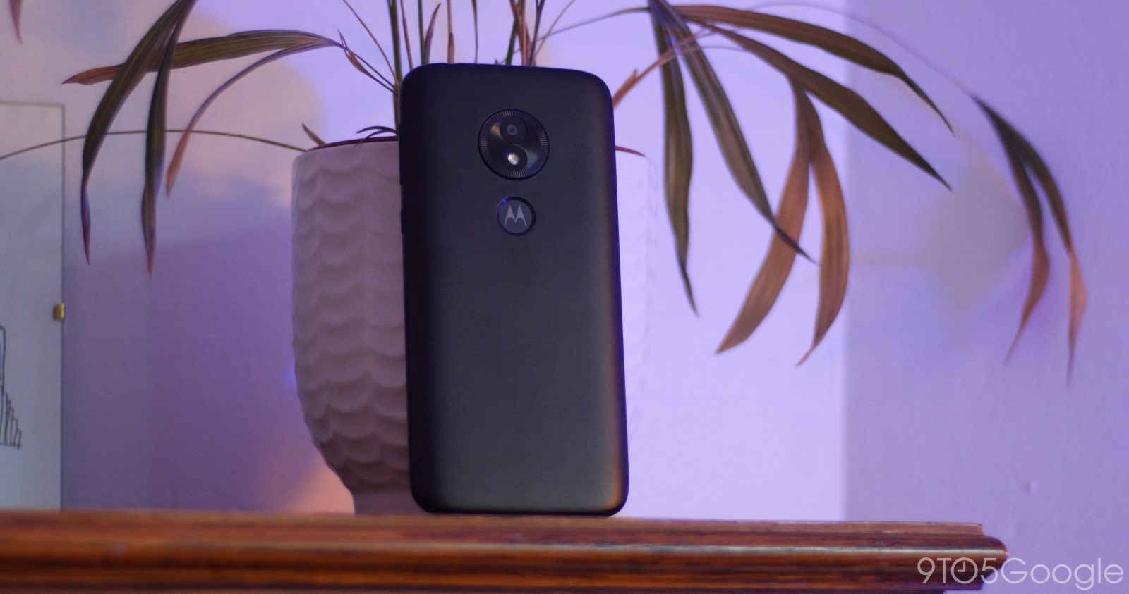 Upcoming Motorola Moto E6 outed, will come to US with Snapdragon 430, 2GB RAM, Android Pie