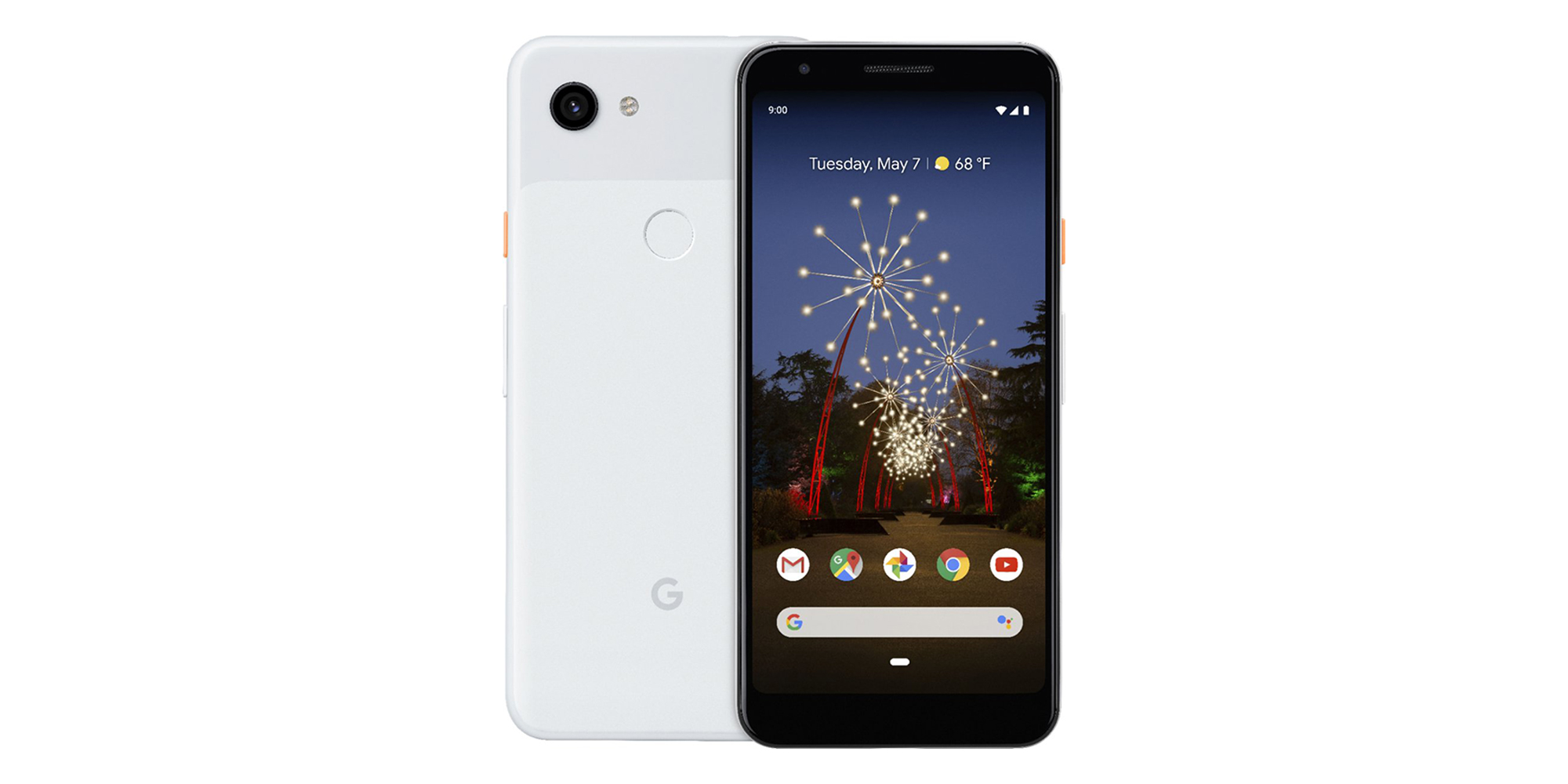 Update: Nope] Pixel 3a w/ trial Google Fi service might be
