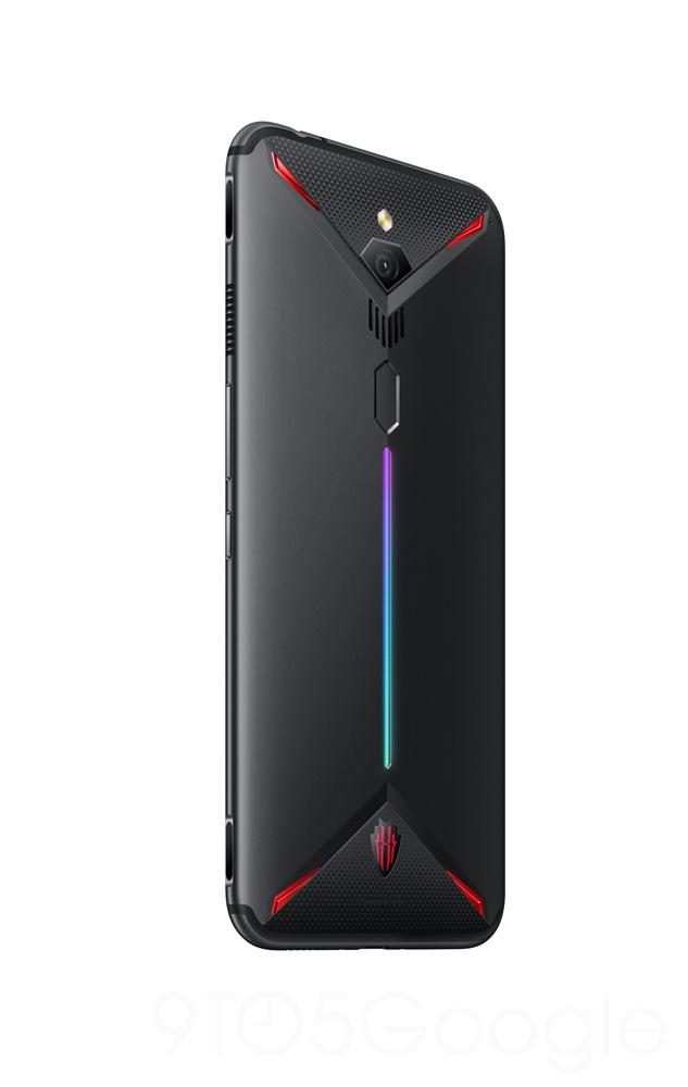 Nubia Red Magic 3 black