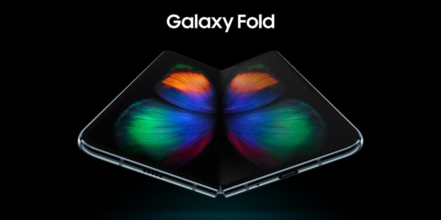 Samsung delays Galaxy Fold launch in US until 'at least next month'