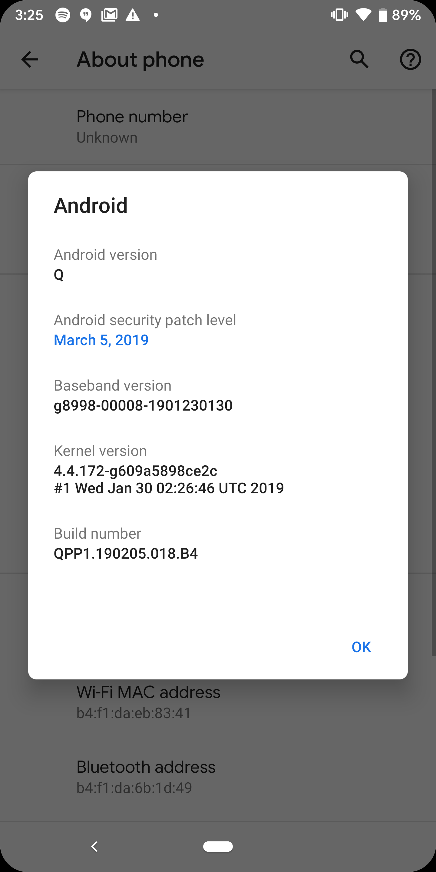 Android Q Settings app adds Google account integration - 9to5Google