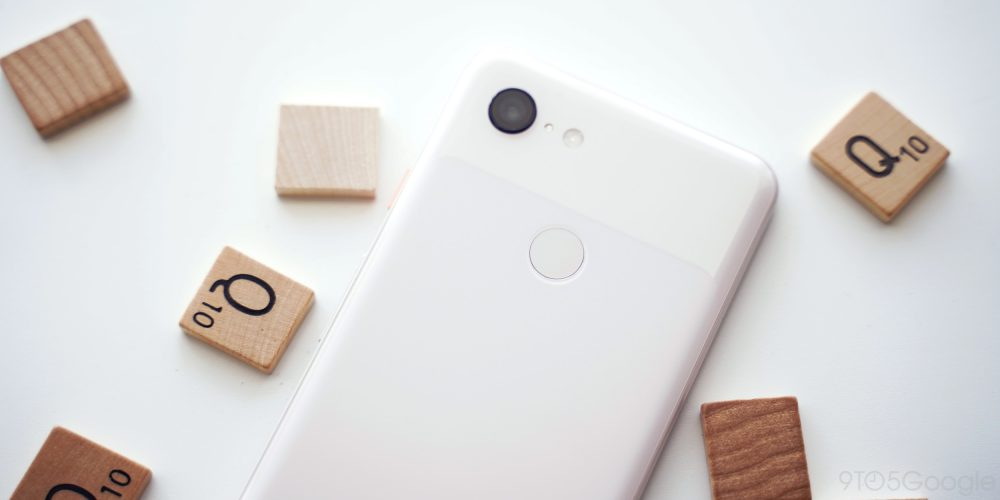 Android Q cover