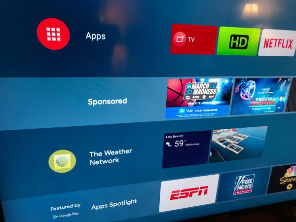 Android TV ads: Why Google is sponsoring your homescreen - 9to5Google