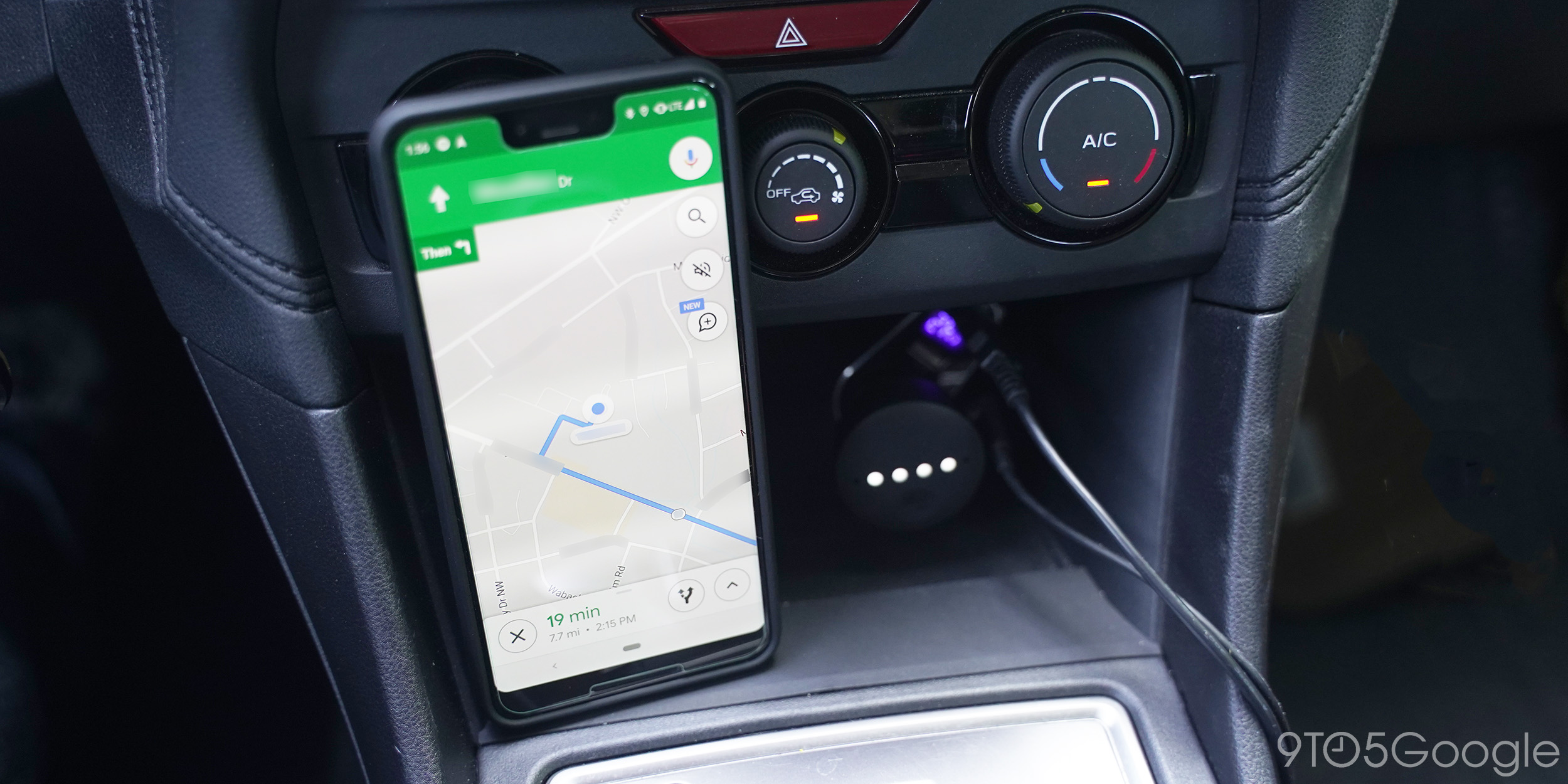 Review: Anker Roav Bolt brings Google Assistant to your car