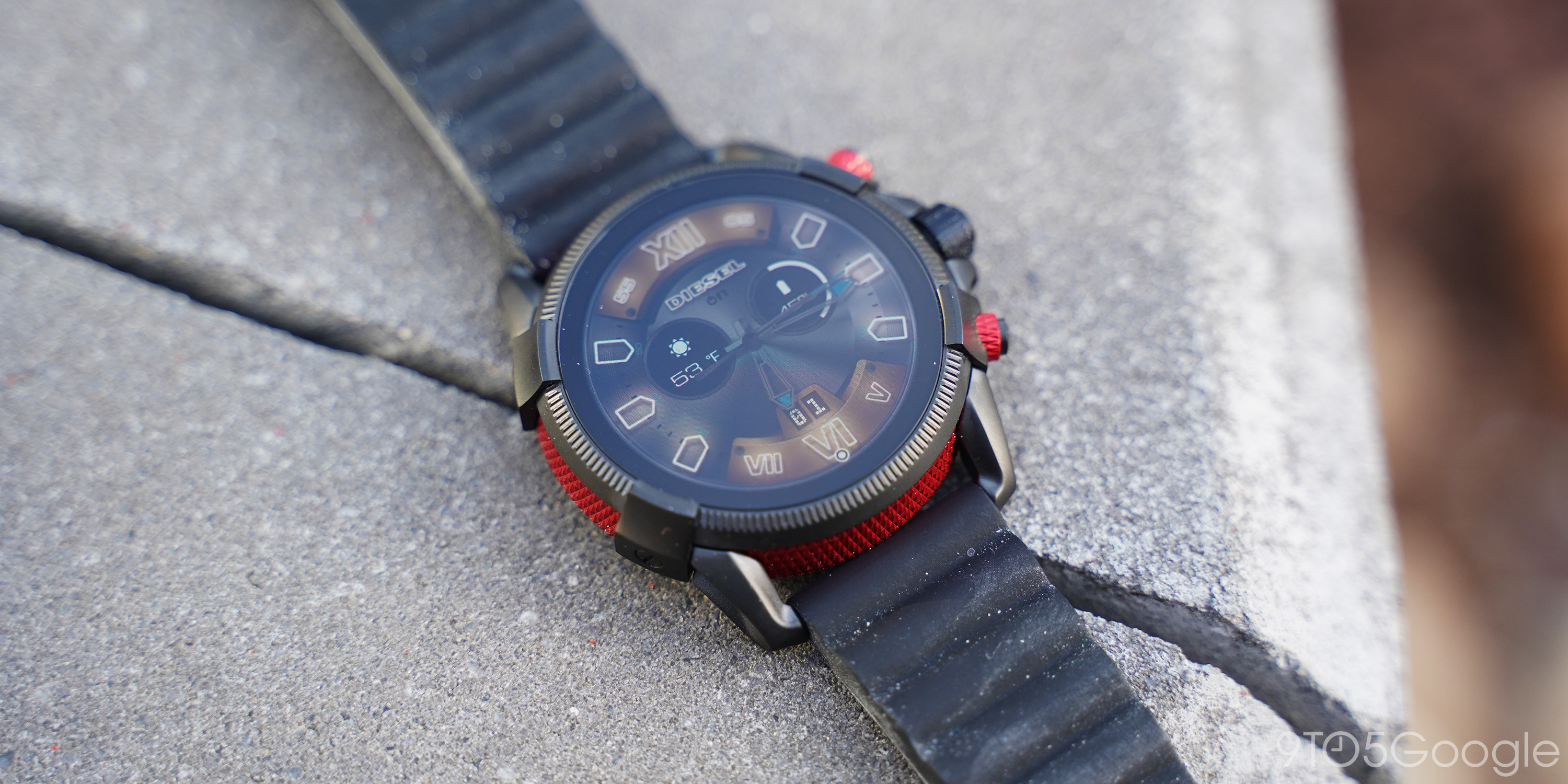 dbad6ee4ccb537 Best Android Smartwatches: Wear OS, Samsung, more - 9to5Google