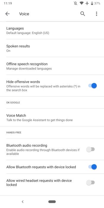 Google app 9.66