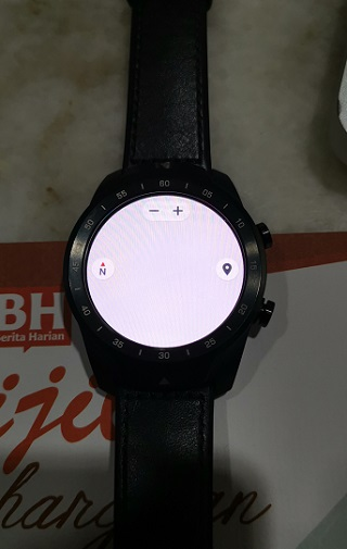 Google Maps for Wear OS broken on some hardware - 9to5Google