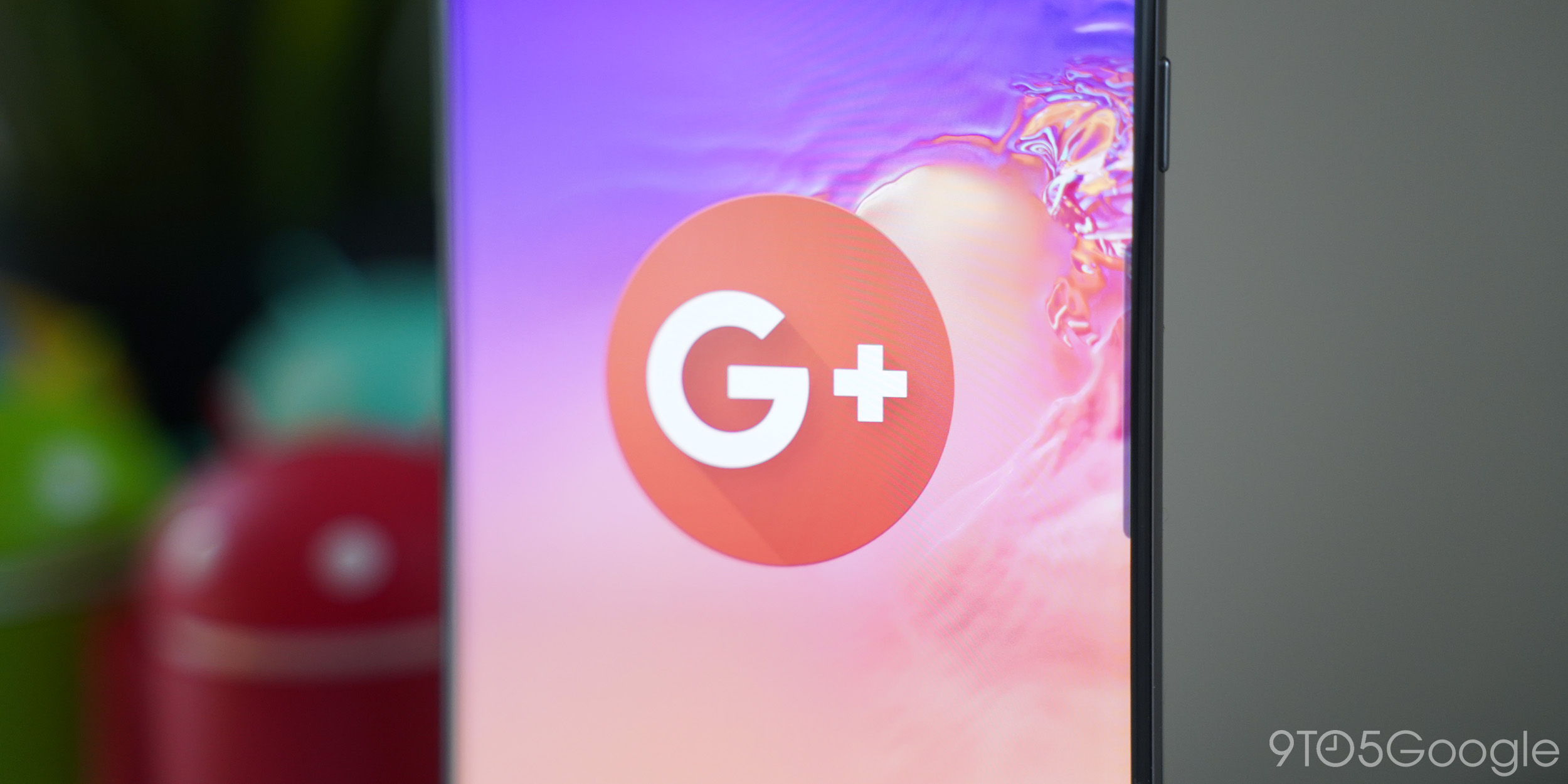 Many receive notice of Google+ class action lawsuit