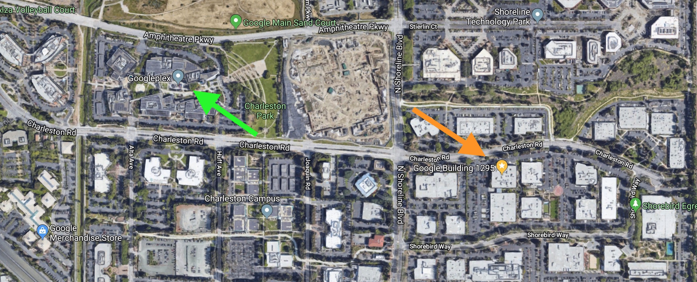 Googler at Mountain View campus diagnosed with measles ... on nintendo headquarters map, microsoft corporate headquarters map, facebook headquarters map, apple headquarters map, cia headquarters map, oracle headquarters map, allstate headquarters map, symantec headquarters map, qualcomm headquarters map, groupon headquarters map, nasa headquarters map, sony headquarters map, walmart headquarters map, google earth florida usa, nike headquarters map, google corporate office, 3m headquarters map, dell headquarters map, epic headquarters map,