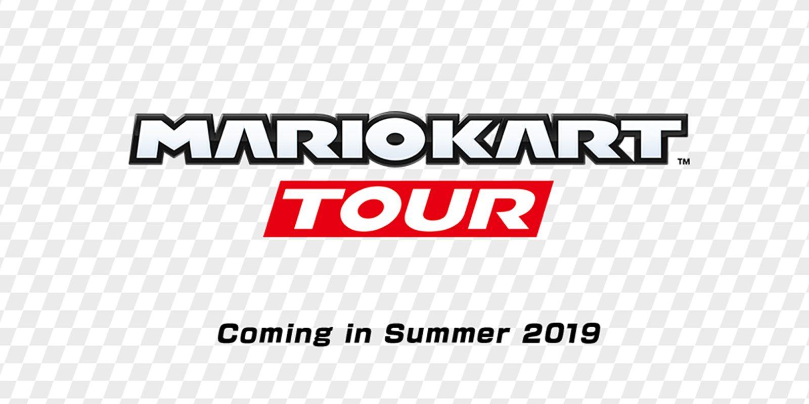 Mario Kart Tour heading to Android May 22 - 9to5Google