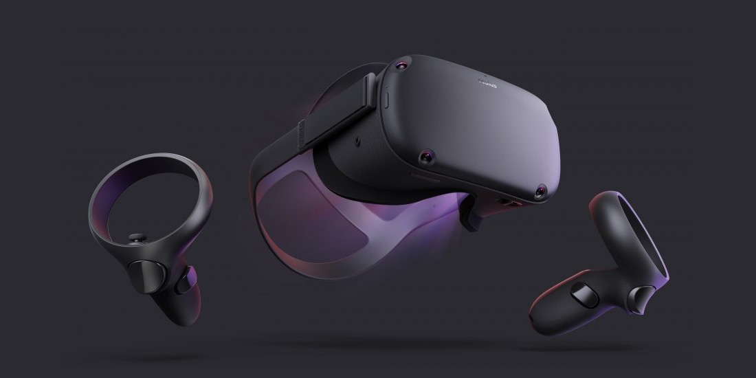 YouTube VR will be available for Oculus Quest in time for launch
