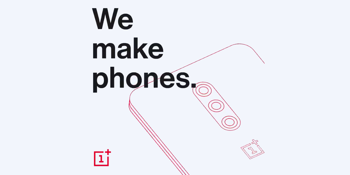 Hexbyte - Science and Tech oneplus 7 pro triple camera teaser