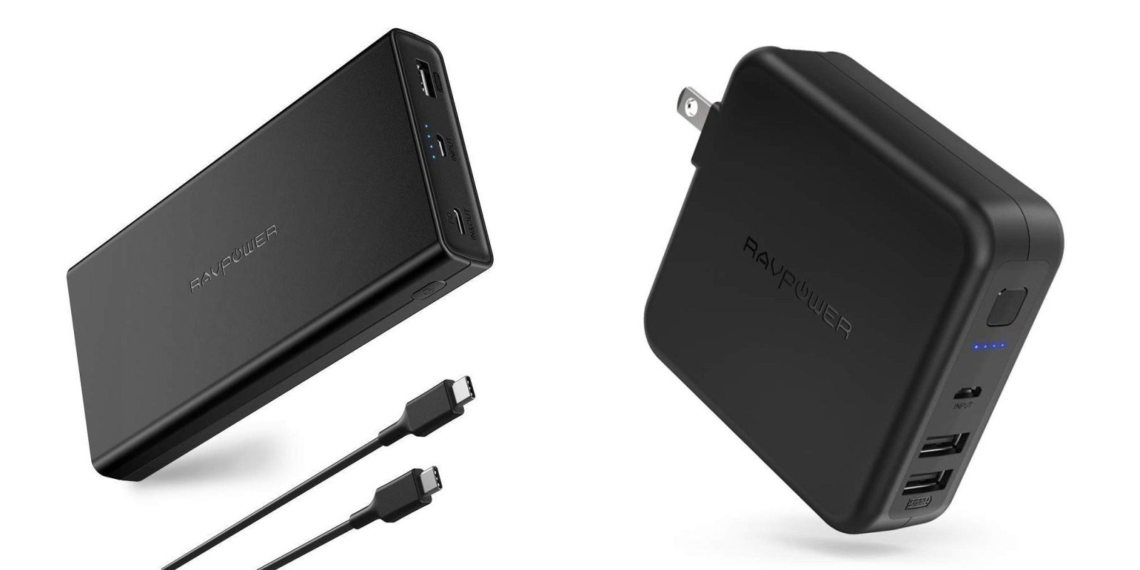 RAVPower USB-C accessories, Assistant-enabled smart home gear, more highlight today's best offers