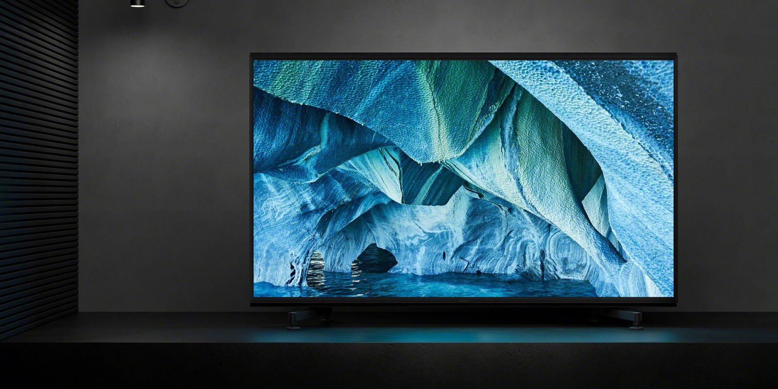 Sony debuts one of the first Android TV 8K models for $70k