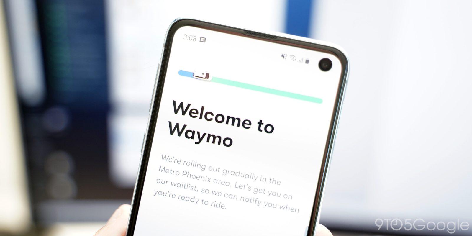 QnA VBage Waymo app reveals Bluetooth door unlock, Play Music & Google Calendar integration [APK Insight]