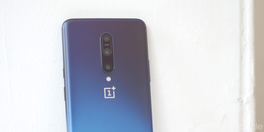 OnePlus 7 Pro review - camera