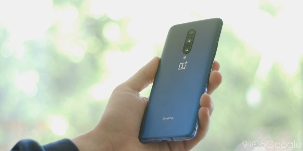 OnePlus 7 Pro review - hardware