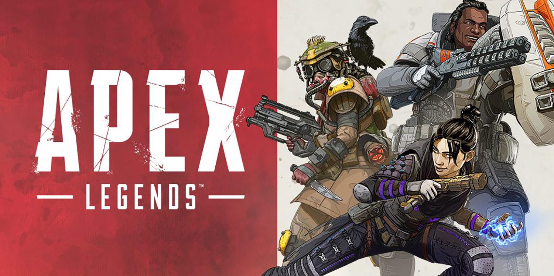 Apex legend android