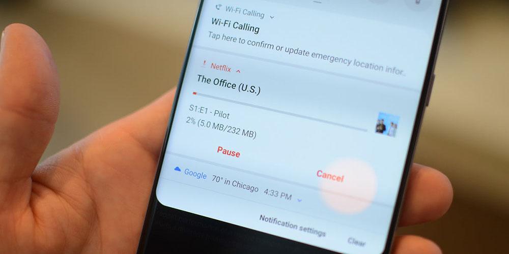 Galaxy S10 5G Geschwindigkeitstests auf Verizon in Chicago liefern beeindruckende Ergebnisse