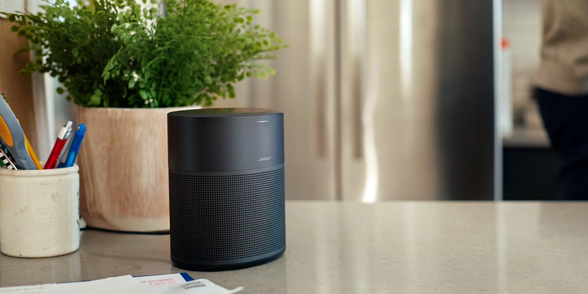 Google Assistant rolling out to Bose smart speakers and soundbars