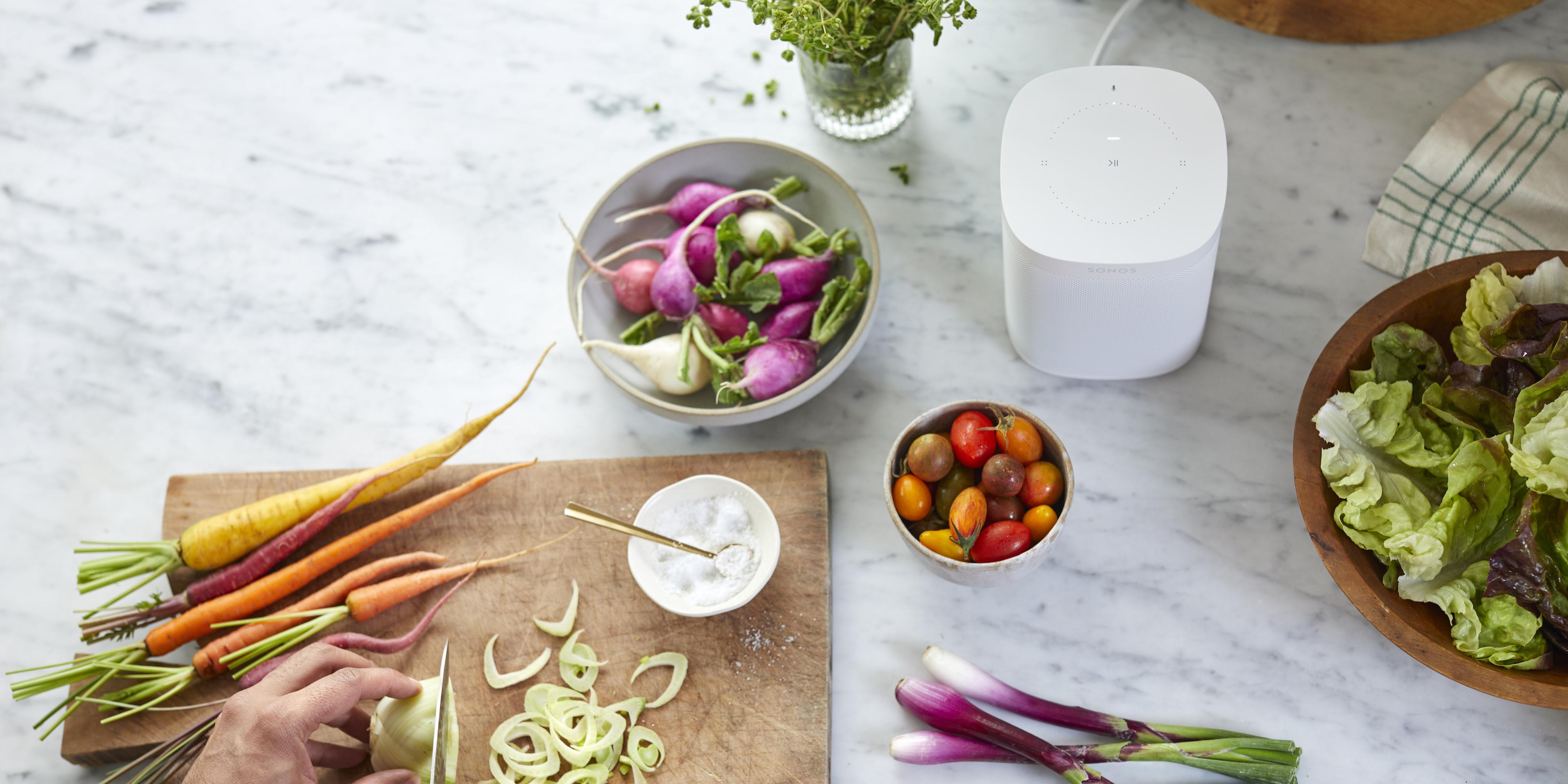 Google Assistant Sonos launch