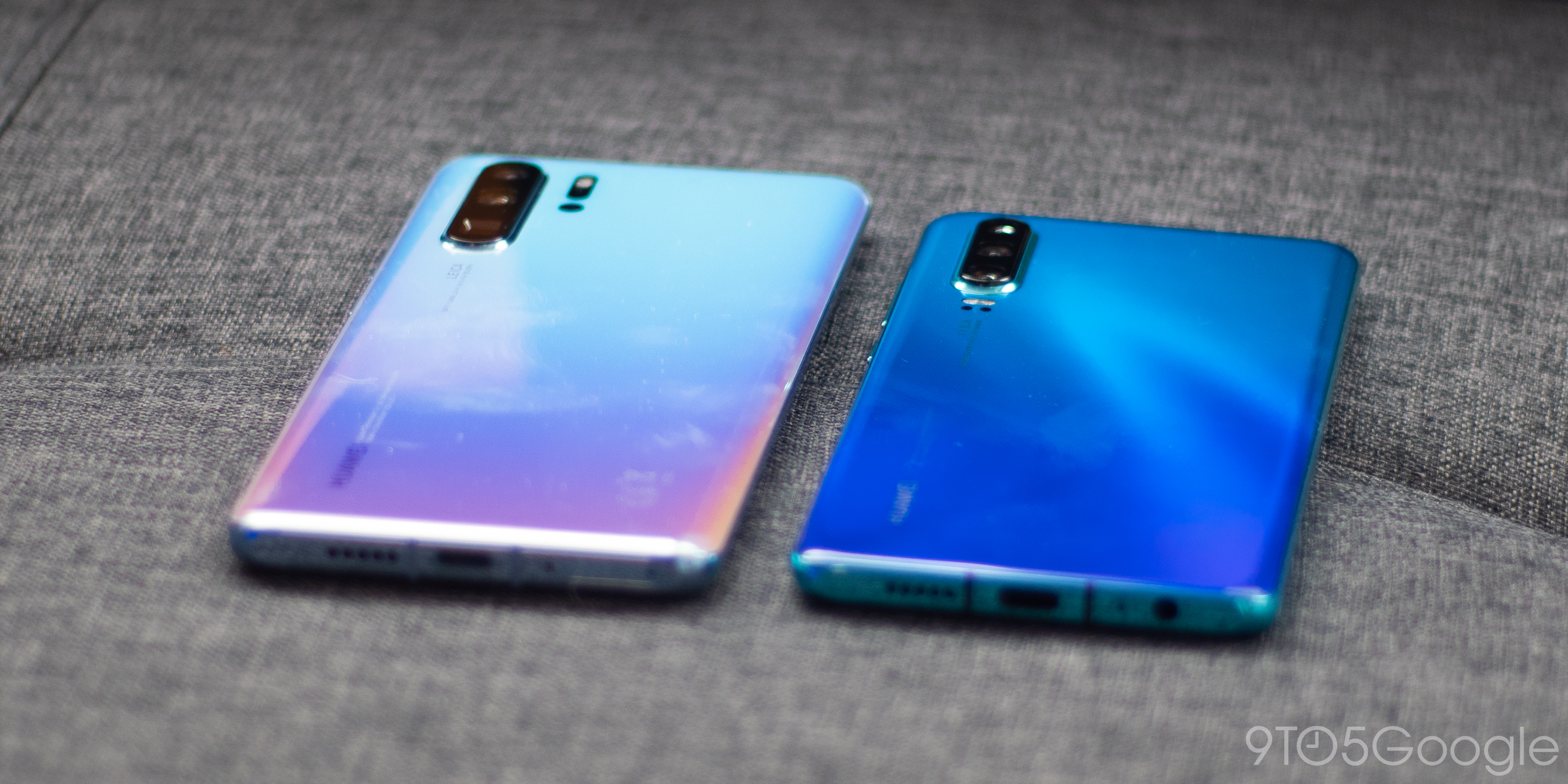 Huawei smartphone shipments have dropped 40% in the last month due to US sanctions