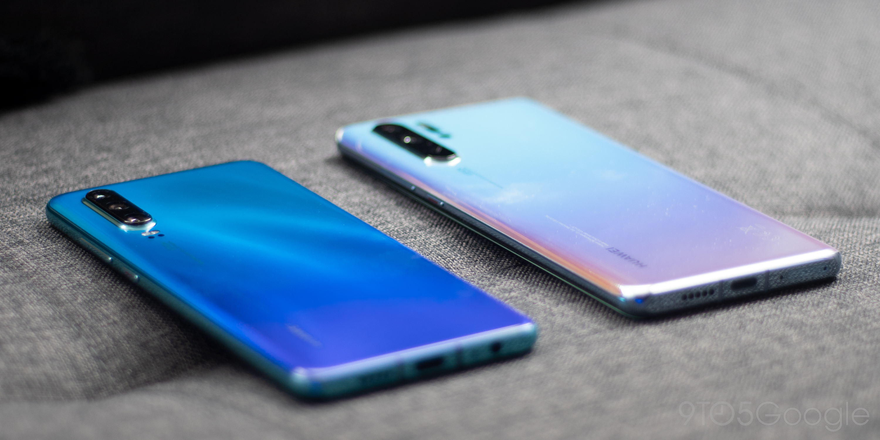 Report: Huawei reduces orders for new phones, reassesses goal of overtaking Samsung