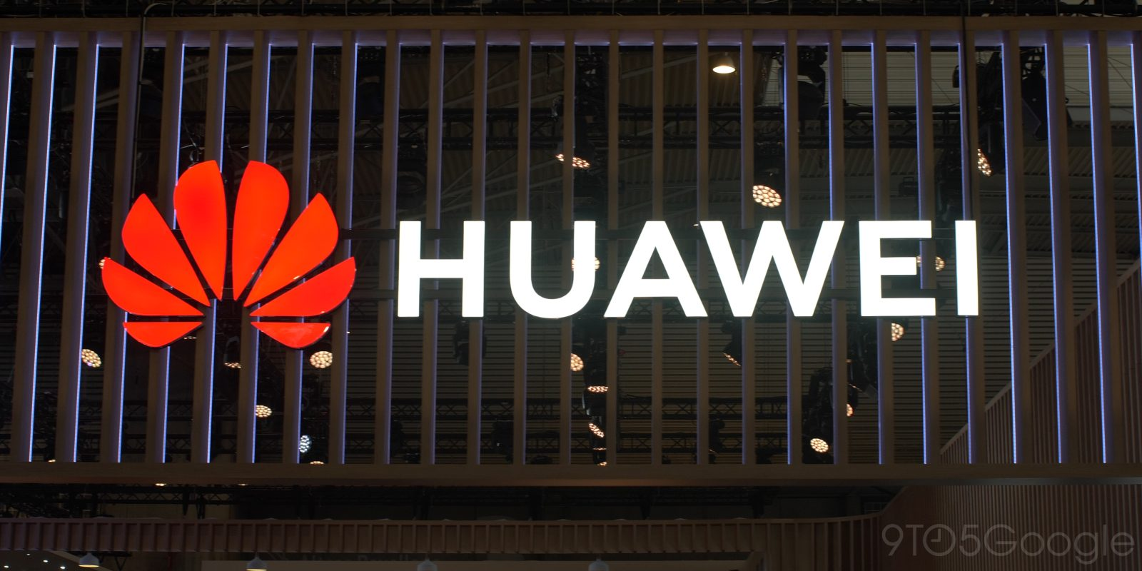 Huawei was preparing a Google Assistant speaker for late 2019 prior to US ban