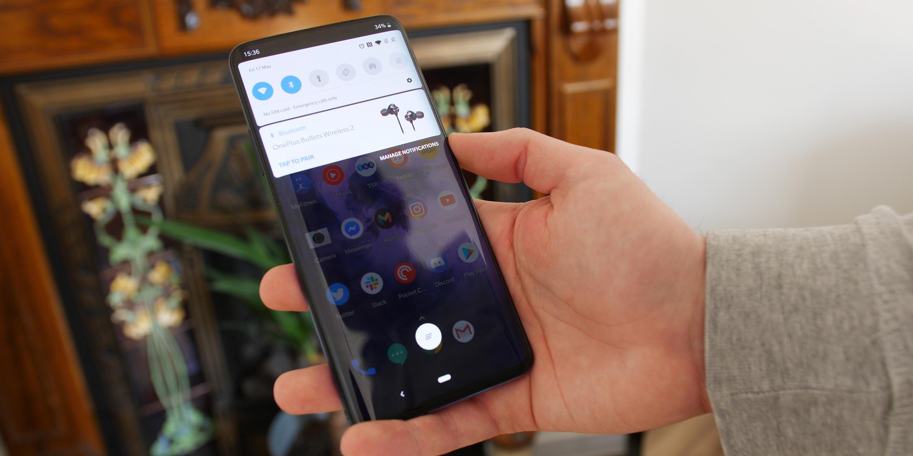 OnePlus Bullets Wireless 2 Test: Ein solides Audio-Upgrade [Video]