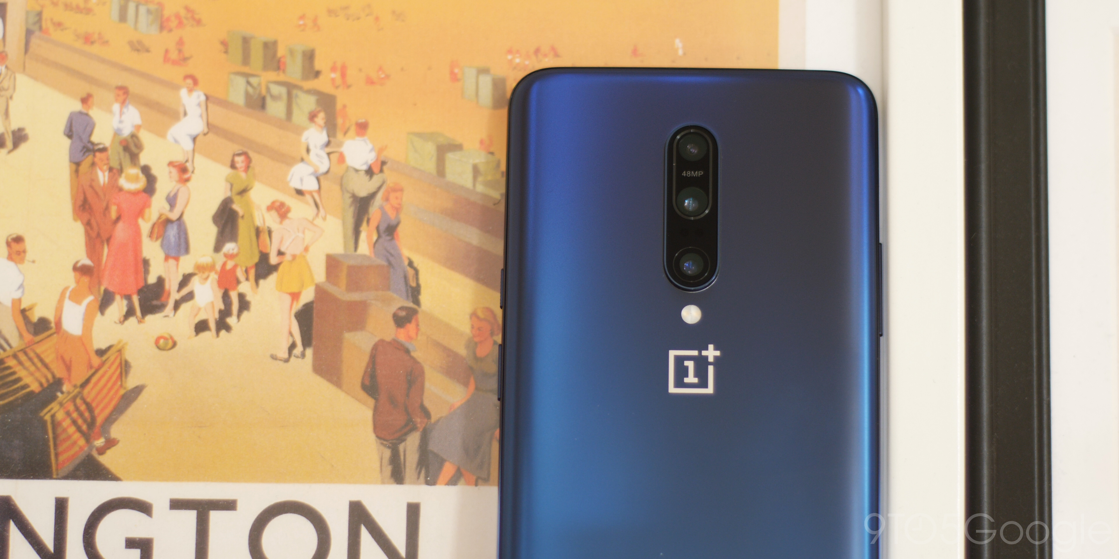 OnePlus promises camera fix for poor HDR, Nightscape images on OnePlus 7 Pro
