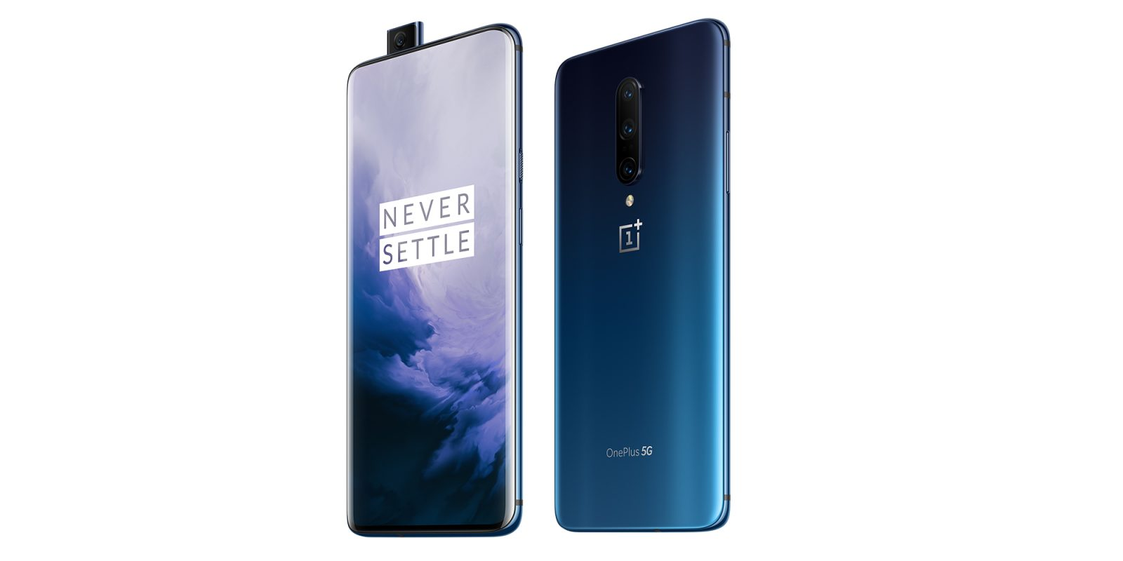 OxygenOS 9.5.4 rolls out for OnePlus 7 Pro 5G w/ DC Dimming, touch sensitivity fixes