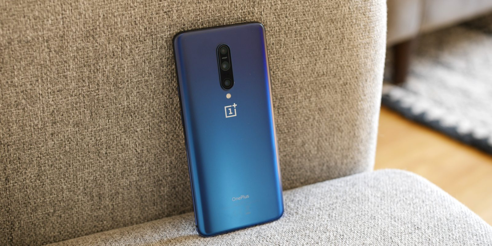 OnePlus 7 Pro hands-on: Flat out flagship [Video] - 9to5Google