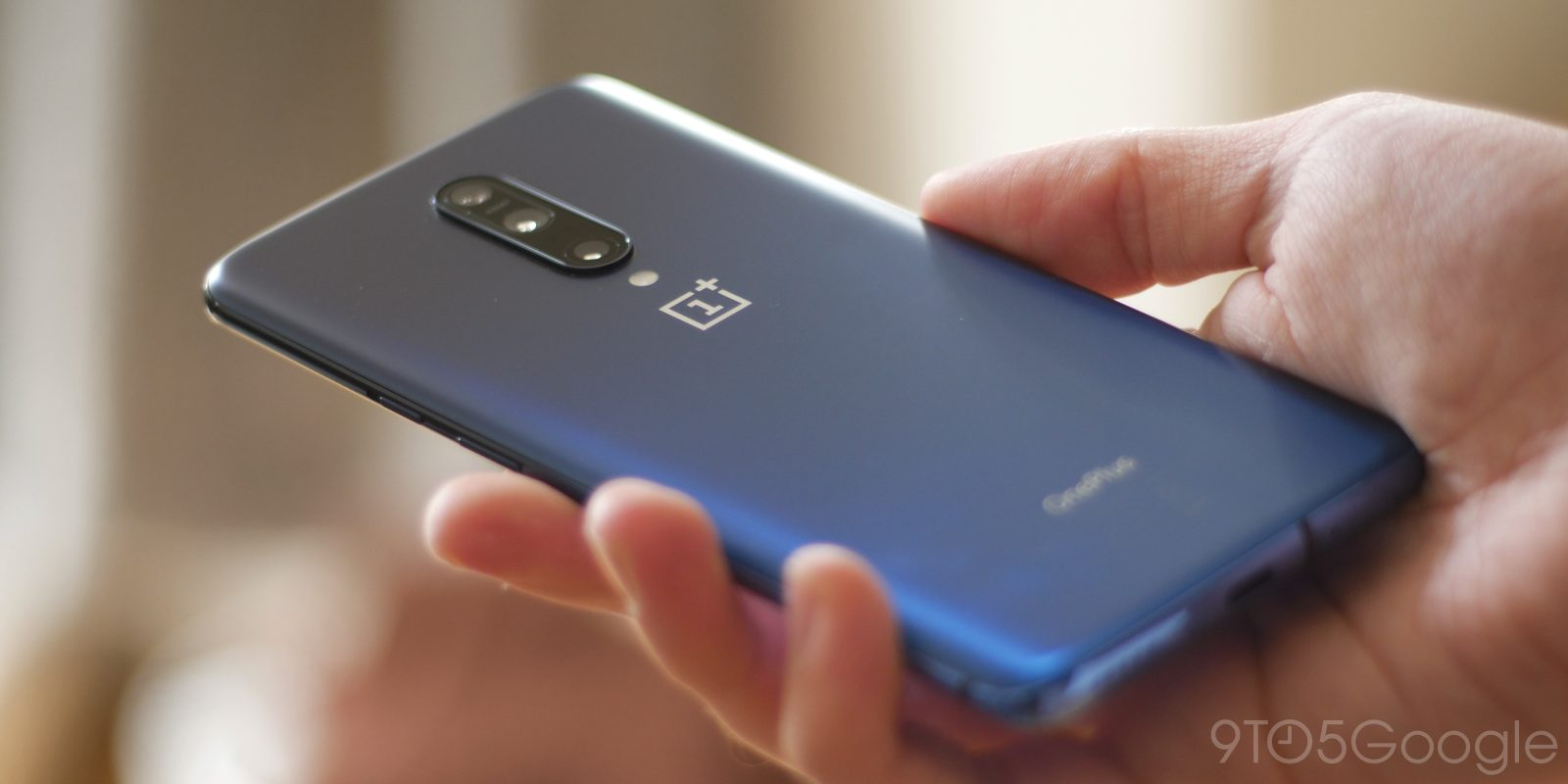 Some OnePlus 7 Pro owner report 'ghost touch' issue - 9to5Google