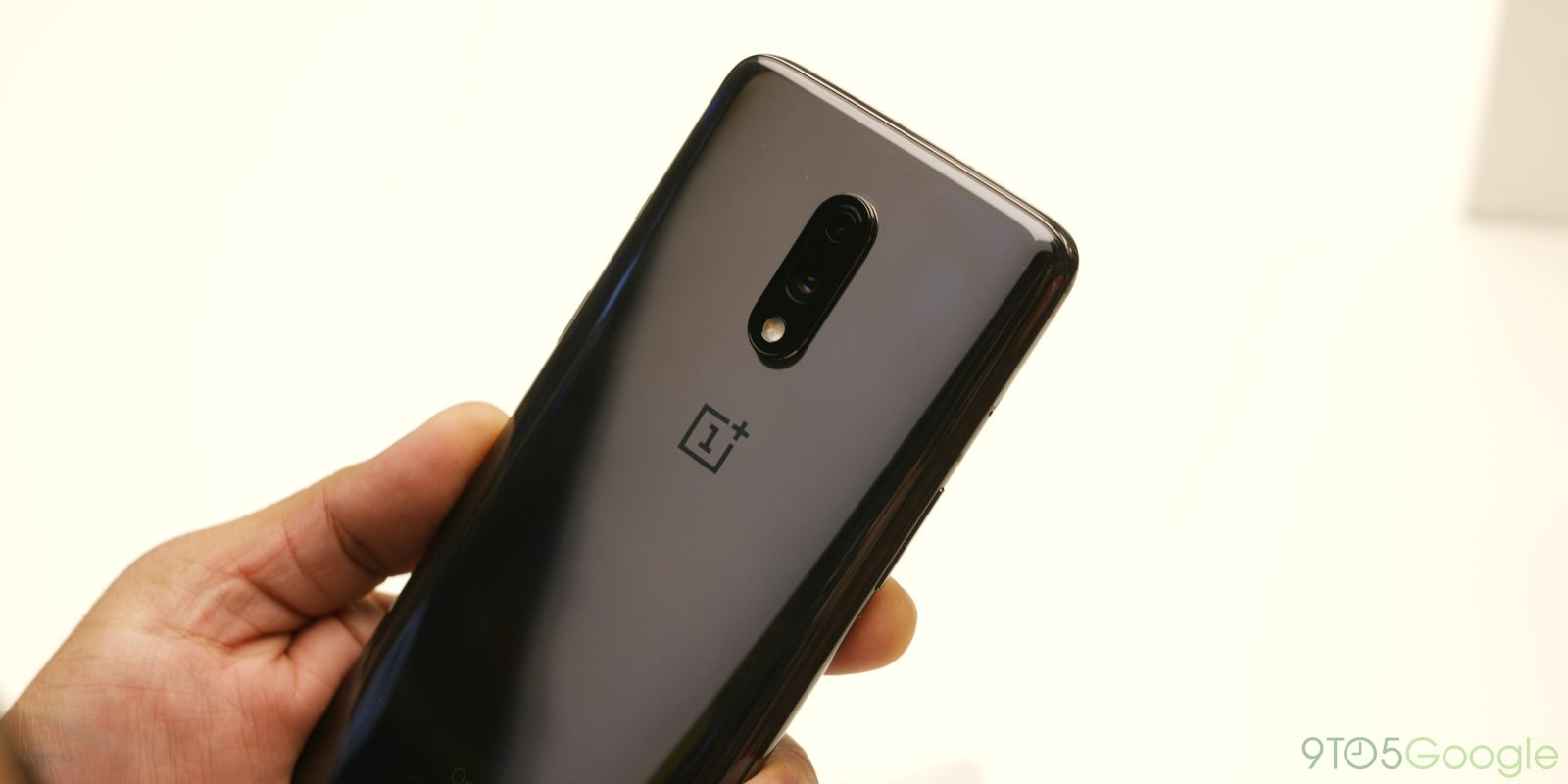 OxygenOS 9.5.5 for OnePlus 7 rolling out w/ camera improvements, May patch