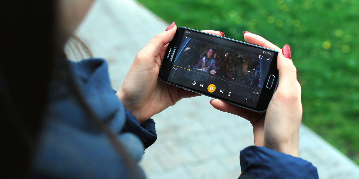 Plex for Android now out of beta, adds PiP, new UI more - 9to5Google