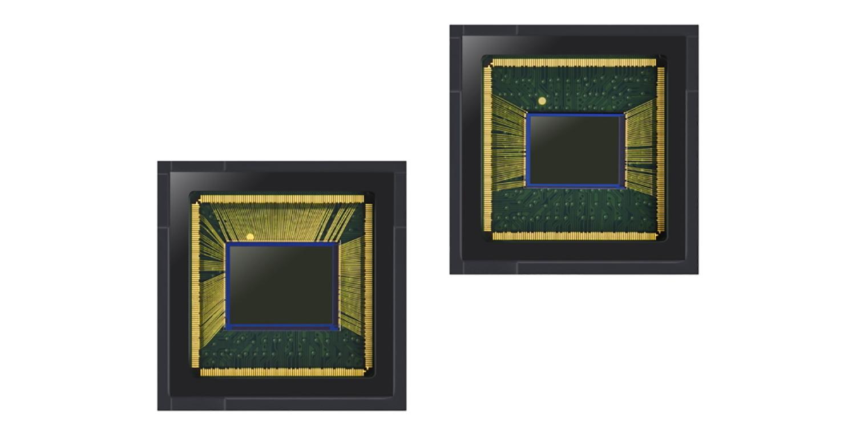 Samsung announces new 64-megapixel ISOCELL smartphone camera sensors