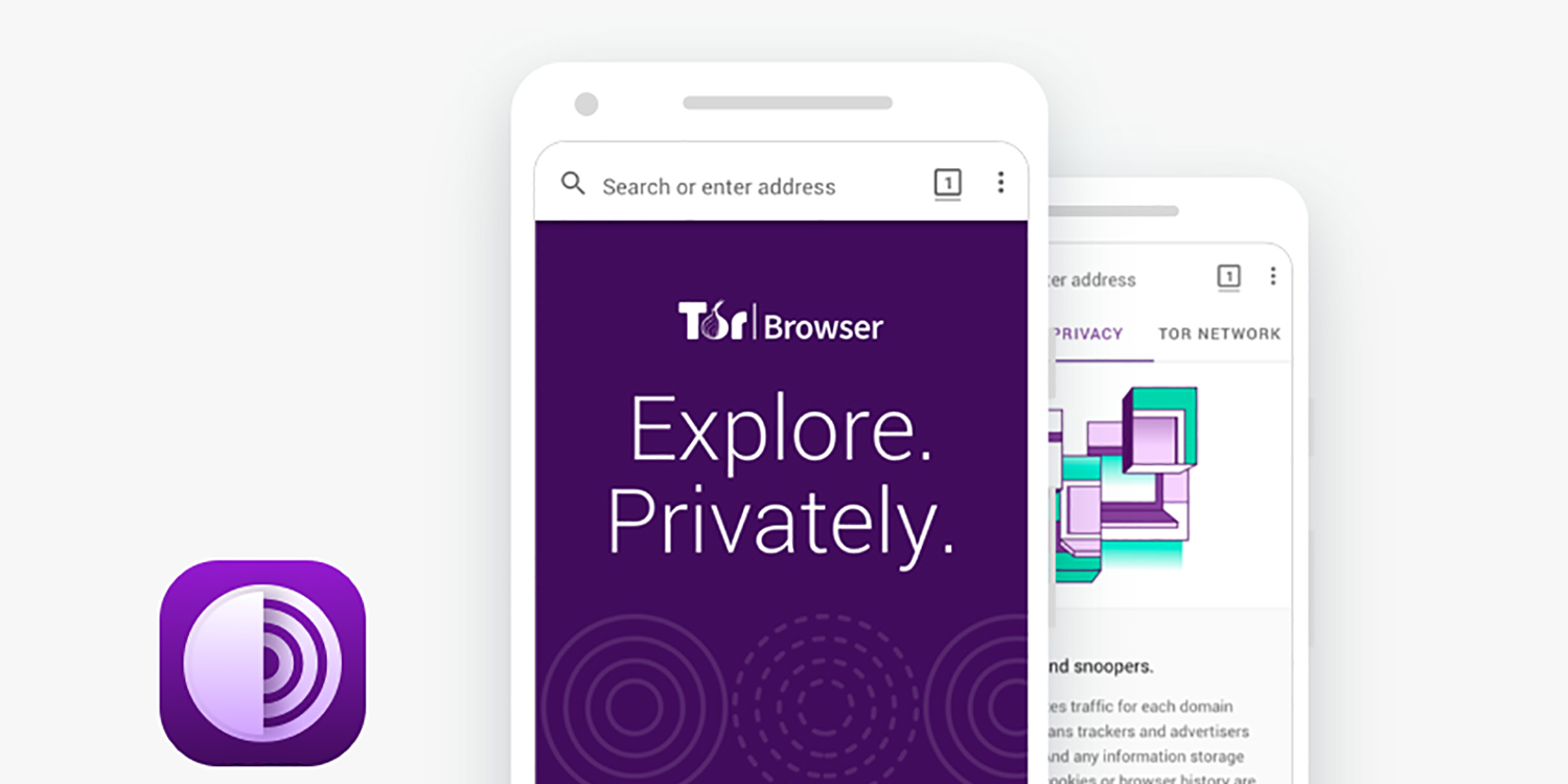 First stable Tor Browser build now available on Android