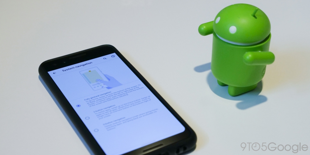 How to sideload Android Q Beta 6 OTA on Google Pixel - 9to5Google