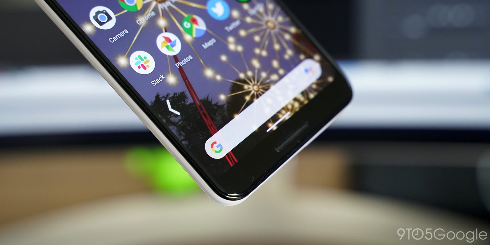 Gestures are blocked on launchers in Android Q Beta 5 - 9to5Google
