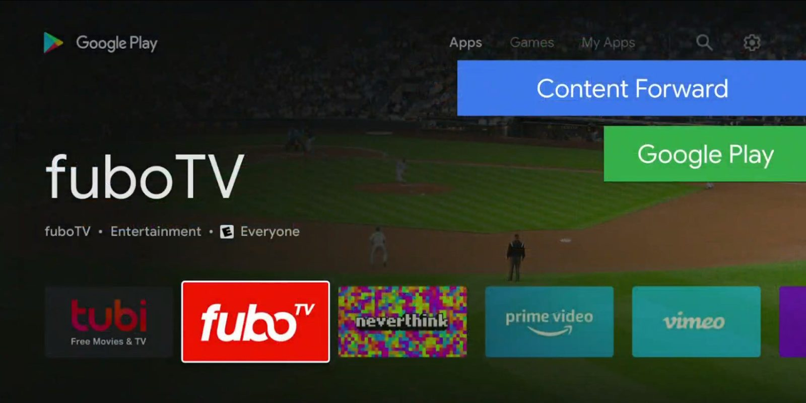 google play store for android tv 4